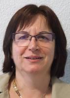 Responsable du service :  Geneviève Péquignot
