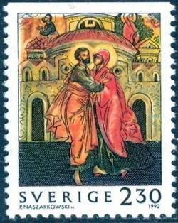 Joachim et Anne